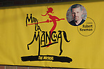 Guiding Light's Robert Newman stars as Don Quixote in Man Of La Mancha The Musical on May 12, 2016 - opening night at Bristol Riverside Theatre, Bristol, Pennsylvania. (Photo by Sue Coflin/Max Photos)