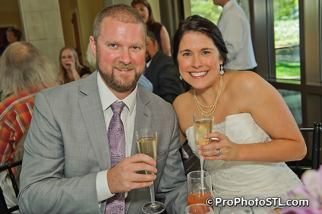 M&M wedding - reception photos