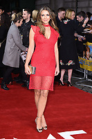 Elizabeth Hurley<br /> arrives for the premiere of &quot;The Time of Their Lives&quot; at the Curzon Mayfair, London.<br /> <br /> <br /> &copy;Ash Knotek  D3239  08/03/2017