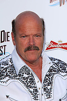 """Rex Linn<br /> at the """"A Million Ways To Die In The West"""" World Premiere, Village Theater, Westwood, CA 05-15-14<br /> David Edwards/Dailyceleb.com 818-249-4998"""