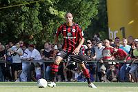 Bamba Anderson (Eintracht) - Eintracht Frankfurt vs. VfR Aalen