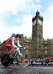 Women's Time Trial Race