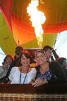 20140322 March 22 Hot Air Balloon Gold Coast
