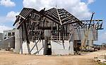 Construccion_Fachada Norte