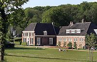 Water Museum in Arnhem