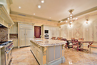 Kitchen at 232 East 63rd Street