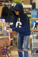www.acepixs.com<br /> <br /> January 25 2017, New York City<br /> <br /> Model Gigi Hadid went shopping in Soho on January 25 2017 in New York City<br /> <br /> By Line: Zelig Shaul/ACE Pictures<br /> <br /> <br /> ACE Pictures Inc<br /> Tel: 6467670430<br /> Email: info@acepixs.com<br /> www.acepixs.com