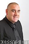 Kerry's Eye Sports writer Jimmy O'Sullivan Darcy