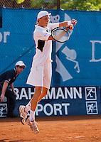 03-09-13,Netherlands, Alphen aan den Rijn,  TEAN, Tennis, Tean International Tennis Tournament 2013, Tean International ,  Milaan Niesten (NED) <br /> Photo: Henk Koster