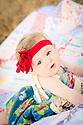 Baby AF Easter Mini Session