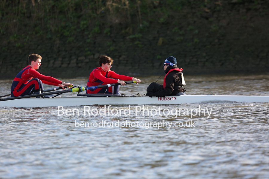Crew: 21   King's College School   Op Senior<br /> <br /> Quintin Head 2019<br /> <br /> To purchase this photo, or to see pricing information for Prints and Downloads, click the blue 'Add to Cart' button at the top-right of the page.