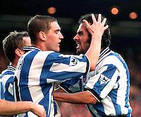 Sheffield Wednesday v Bolton 1997