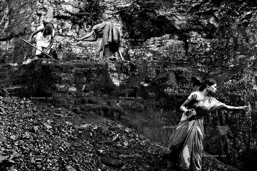 Child Labour in India's Coal Mines:<br /> <br /> Minor Miners is my ongoing investigation into child labour in Indian coal mines and broader socio-economic realities that force families to use their children as full-time breadwinners doing hard labour. I explore not just the day-to-day conditions of life imposed on India's weakest and most vulnerable, but also the extensive socio-economic institutions that create these dire situations.