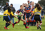 Beachlands Rippa Rugby, Te Puru Reserve, Auckland, Saturday 17 August 2019. Photo: Simon Watts/www.bwmedia.co.nz