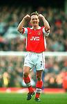 200299 Arsenal v Leicester City
