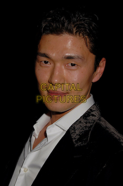 RICK YUNE.Celebrity sightings outside Mr. Chow restaurant, Beverly Hills, California , USA, 22 February 2007..portrait headshot.CAP/ADM/GB.©Gary Boas/AdMedia/Capital Pictures.