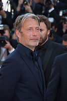 Mads Mikkelsen at the 70th Anniversary Gala for the Festival de Cannes, Cannes, France. 23 May 2017<br /> Picture: Paul Smith/Featureflash/SilverHub 0208 004 5359 sales@silverhubmedia.com