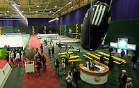 8-2-10, Rotterdam, Tennis, ABNAMROWTT,  Kidsplaza