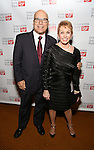 Don Correia and Sandy Duncan attends the Dramatists Guild Fund Gala 'Great Writers Thank Their Lucky Stars : The Presidential Edition' at Gotham Hall on November 7, 2016 in New York City.