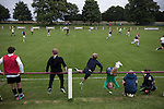 Whitehill Welfare v Gala Fairydean Rovers 10/08/2013