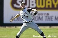 HS Baseball 2008 State 3A Buhl v Payette