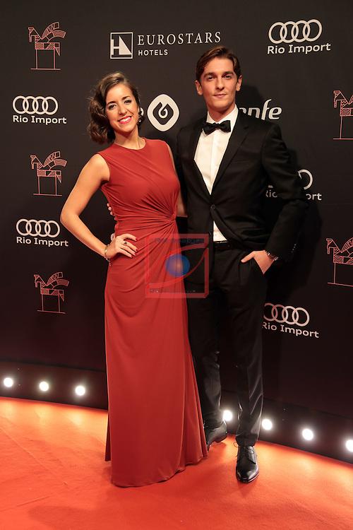 63 Premios Ondas.<br /> Photocall-Gala entrega de Premios.