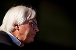 OCT 27: Bob Baffert at Santa Anita Park in Arcadia, California on Oct 27, 2019. Evers/Eclipse Sportswire/Breeders' Cup