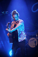 FEB 16 Jeremy Loops performing at The Roundhouse, Camden