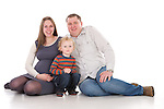 Balciuniene Family