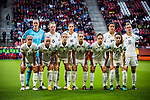 25.07.2017, Stadion Galgenwaard, Utrecht, NLD, Tilburg, UEFA Women's Euro 2017, Russland (RUS) vs Deutschland (GER), <br /> <br /> im Bild | picture shows<br /> Mannschaftsfoto DFB Frauen, <br /> <br /> Foto © nordphoto / Rauch