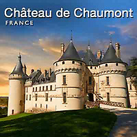 Chateau Chaumont Photos, Pictures and Images