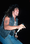 Testament, 1987, Chuck Billy,