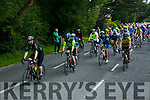 At the The Ring of North Kerry Cycle starting at FINUGE GAA on Saturday