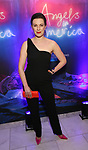 Amy Blackman attends the Broadway Opening Night After Party for 'Angels in America'  at Espace on March 25, 2018 in New York City.