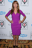 """BEVERLY HILLS, CA - NOVEMBER 04: Actress Jane Seymour arrives at the Equality Now Presents """"Make Equality Reality"""" Event held at the Montage Beverly Hills on November 4, 2013 in Beverly Hills, California. (Photo by Xavier Collin/Celebrity Monitor)"""