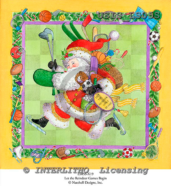Ingrid, CHRISTMAS SANTA, SNOWMAN, WEIHNACHTSMÄNNER, SCHNEEMÄNNER, PAPÁ NOEL, MUÑECOS DE NIEVE, paintings+++++,USISLS05S,#X# vintage