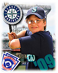 2009-05-02 Burlington American Mariners Minors