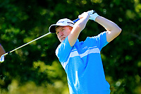Gavin Moynihan (IRL) during the first round of the Afrasia Bank Mauritius Open played at Heritage Golf Club, Domaine Bel Ombre, Mauritius. 30/11/2017.<br /> Picture: Golffile | Phil Inglis<br /> <br /> <br /> All photo usage must carry mandatory copyright credit (&copy; Golffile | Phil Inglis)