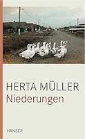 Hanser publishing house<br /> NIEDERUNGEN book cover, Photographer: Martin Fejer