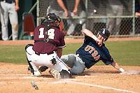 070310-College of Charleston @ UTSA Baseball