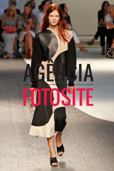 Milao, Italia &sbquo;20/09/2013 - Desfile de Sportmax durante a Semana de moda de Milao  -  Verao 2014. <br /> Foto: FOTOSITE