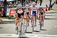 Selected images from the 2013 Tour Down Under, the first World Tour event of the year.<br /> <br /> The watermark does not appear on printed photographs.