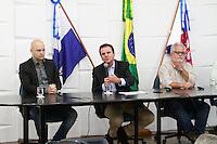 RIO DE JANEIRO, RJ, 02.11.2014 – EDUARDO PAES ANUNCIA MUDANÇAS NO TRANSITO PARA IMPLANTAÇÃO DO VLT NO RIO, EDUARDO PAES, O prefeito Eduardo Paes anuncia novas mudanças para implantação do VLT no Rio de Janeiro, na Cidade Nova,na zona central do Rio,    nesta terça-feira, 04  (foto: Márcio Cassol/Brazil Photo Press)