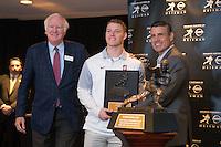 121215 Heisman Trophy