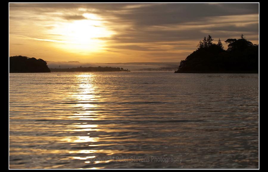 Lough Gill - Ireland - 25-08-2010