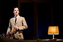 After The Dance by Terence Rattigan,directed by Thea Sharrock.With Benedict Cumberbatch as David Scott-Fowler. opens at The Lyttleton Theatre at The Royal National  Theatre on 8/6/10 Credit Geraint Lewis
