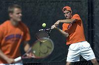 Boise State Tennis