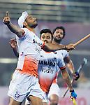 Arg vs India