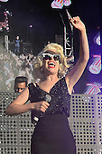 Aug 03, 2013: PALOMA FAITH - Brighton and Hove Pride