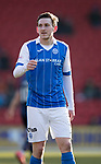 St Johnstone v Ross County&hellip;24.02.18&hellip;  McDiarmid Park    SPFL<br />